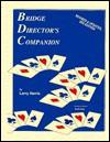 Bridge Director's Companion - Larry Harris