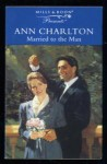 Married to the Man - Ann Charlton