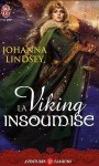 La viking insoumise - Johanna Lindsey, Paul Bénita