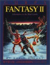Gurps Fantasy II: Adventures in the Mad Lands - Robin D. Laws