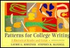 Patterns for College Writing - Laurie G. Kirszner
