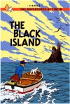 The Black Island (The Adventures Of Tintin) - Hergé