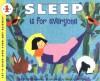 Sleep Is for Everyone - Paul Showers, Wendy Watson