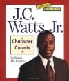 J.C. Watts Jr. - Sarah De Capua