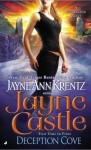 Deception Cove (Rainshadow, #2; Harmony, #10) - Jayne Castle