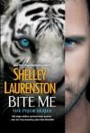 Bite Me - Shelly Laurenston, Charlotte Kane