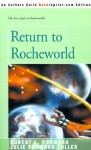 Return to Rocheworld - Robert L. Forward, Julie Forward Fuller