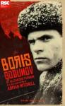 Pushkin's Boris Godunov - Adrian Mitchell, Alexander Pushkin