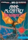 Dragonseye (Dragonriders of Pern (Audio)) - Anne McCaffrey