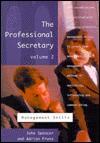 The Professional Secretary - John Spencer, Adrian Pruss