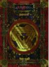 Ars Magica: The Art of Magic (Ars Magica RPG Core Rules, #4) - Jonathan Tweet