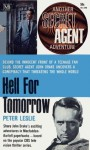 Hell For Tomorrow - Peter Leslie