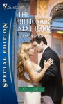The Billionaire Next Door - Jessica Bird