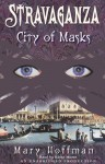 Stravaganza: City of Masks (Audio) - Mary Hoffman, Kathe Mazur