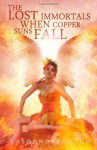 When Copper Suns Fall - KaSonndra Leigh