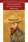 Selected Critical Writings - D.H. Lawrence, Michael Herbert