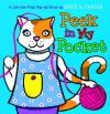 Peek in My Pocket - Sarah Weeks, David A. Carter