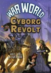 War World: Cyborg Revolt - John F. Carr, Donald Hawthorne