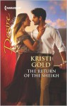 The Return of the Sheikh - Kristi Gold