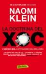 La doctrina del xoc - Naomi Klein