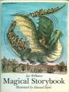 Jay Williams' Magical Storybook - Jay Williams, Edward Sorel