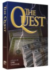 The Quest - Libby Lazewnik