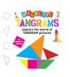 Magnetic Tangrams - Jon Tremaine