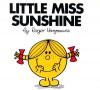 Little Miss Sunshine (Little Miss Library) - Roger Hargreaves