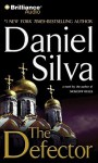 The Defector - Phil Gigante, Daniel Silva