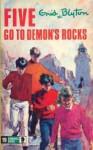 Five Go to Demon's Rock (The Famous Five, #19) - Enid Blyton