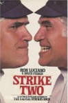 Strike Two - Ron Luciano, David Fisher