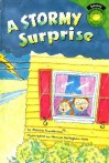 A Stormy Surprise - Jessica Gunderson, Mernie Gallagher-Cole