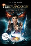La Mer des monstres:Percy Jackson - tome 2 (Wiz) (French Edition) - Rick Riordan, Mona de Pracontal