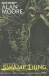 Saga of the Swamp Thing, Book 5 - Alfredo Alcala, Rick Veitch, John Totleben, Alan Moore