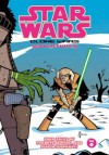 Star Wars: Clone Wars Adventures Volume 6 - Haden Blackman, Mike Kennedy, Fillbach Brothers, Matt Fillbach, Shawn Fillbach, Stewart McKenny