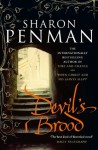 Devil's Brood (Eleanor of Aquitaine Trilogy 3) - Sharon Kay Penman