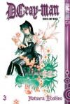 D.Gray-man 03 - Katsura Hoshino