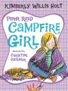 Piper Reed, Campfire Girl - Kimberly Willis Holt, Christine Davenier
