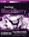 Hacking BlackBerry - Glenn Bachmann
