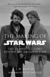 Making Of Star Wars - J.W. Rinzler