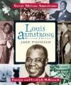 Louis Armstrong: Jazz Musician - Patricia C. McKissack, Fredrick L. McKissack