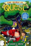 The World of Quest, Vol. 1 - Jason T. Kruse