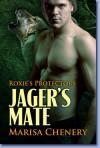 Jager's Mate - Marisa Chenery