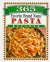 365 Favorite Brand Name Pasta Recipes - Publications International Ltd.