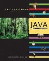 Java For Everyone - Cay S. Horstmann