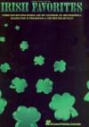 Irish Favorites - Hal Leonard Publishing Company