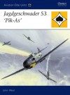 Jagdgeschwader 53 'Pik-As' - John Weal