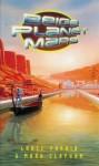 Beige Planet Mars - Lance Parkin, Mark Clapham