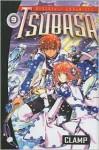 Tsubasa: RESERVoir CHRoNiCLE, Volume 9 - CLAMP
