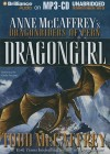 Dragongirl (Dragonriders of Pern) - Todd J. McCaffrey